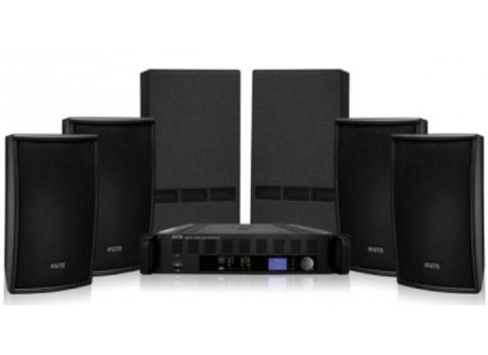acoustic system rental kiev