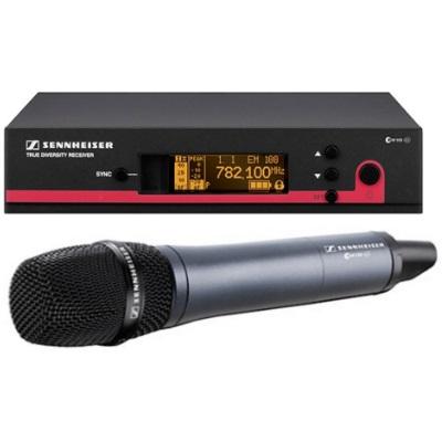 аренда радио микрофона Sennheiser EW 135 G3