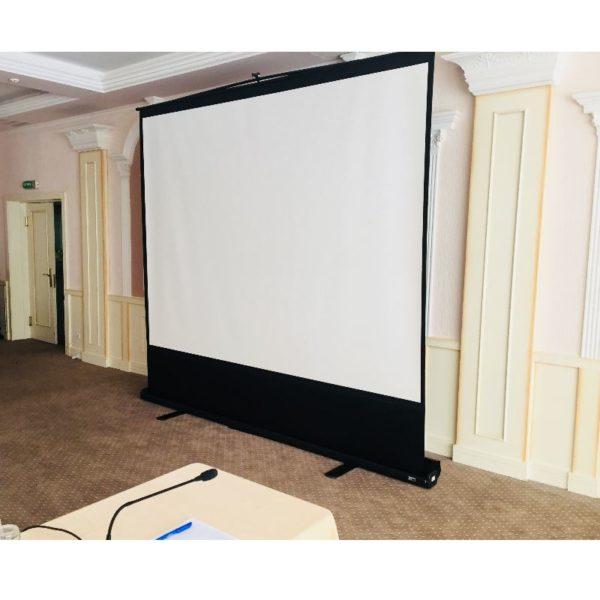 широкоформатный экран аренда киев