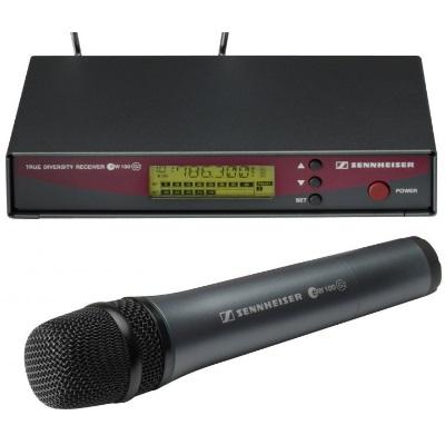 радио микрофон SENNHEISER EW 100