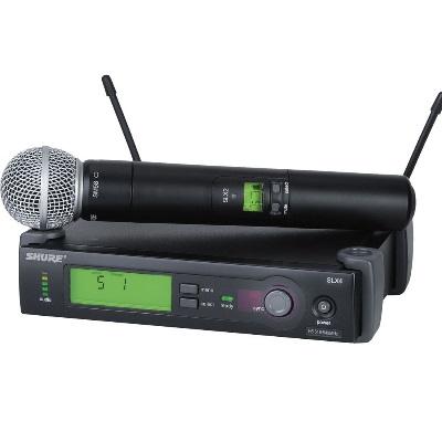 прокат радио микрофонов
