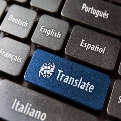 перевод документов с английского немецкого французского польского языка