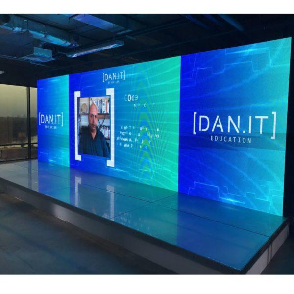 аренда экрана для презентаций